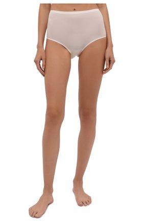 Женские трусы-шорты CHANTELLE белого цвета, арт. C26470 | Фото 2