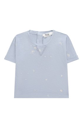 Комплект из футболки и шорт   Фото №2