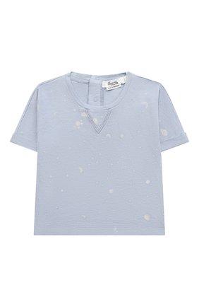 Комплект из футболки и шорт | Фото №2