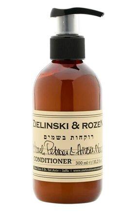 Кондиционер для волос black pepper & amber, neroli ZIELINSKI&ROZEN бесцветного цвета, арт. 7290116440132 | Фото 1