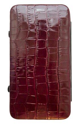 Маникюрный набор KIEHL SOLINGEN бесцветного цвета, арт. 9835Vi | Фото 2