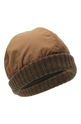 Утепленная шапка | Фото №1