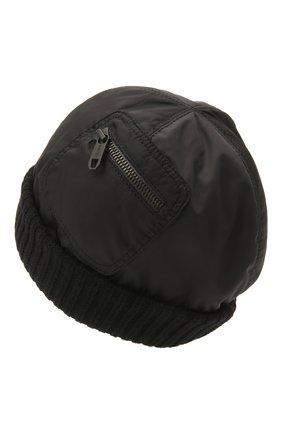 Утепленная шапка | Фото №2
