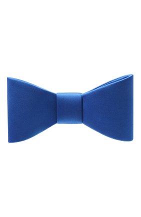 Женская бант PANFIL синего цвета, арт. Бант 17-T2   Фото 1