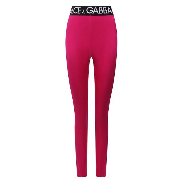 Леггинсы Dolce & Gabbana