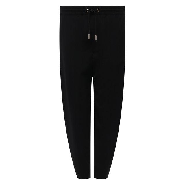 Шерстяные брюки Dsquared2