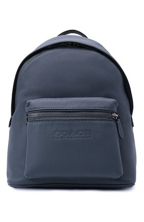 Женский рюкзак charter COACH синего цвета, арт. C2286   Фото 1