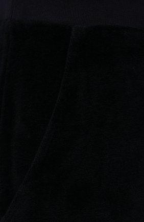 Мужские хлопковые джоггеры CANALI темно-синего цвета, арт. T0701/MJ01283 | Фото 5