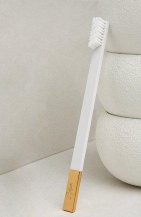 Зубная щетка средней жесткости APRIORI бесцветного цвета, арт. 4820232640043 | Фото 3
