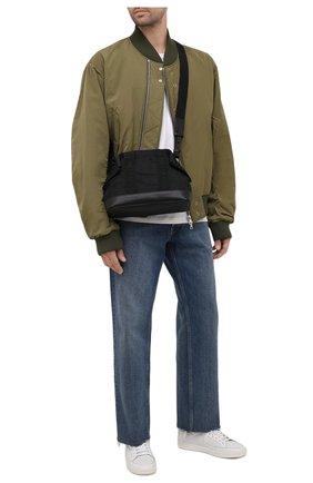 Текстильная сумка De Manta | Фото №2