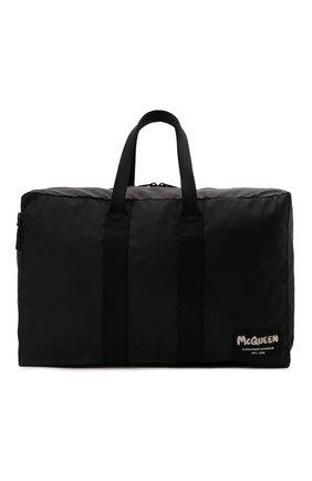 Текстильная спортивная сумка | Фото №1