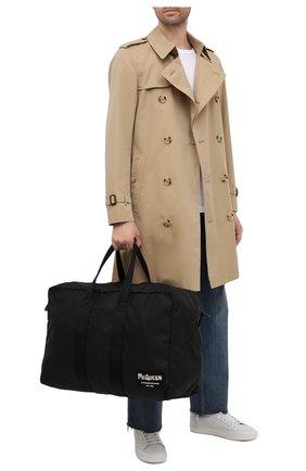 Текстильная спортивная сумка | Фото №2