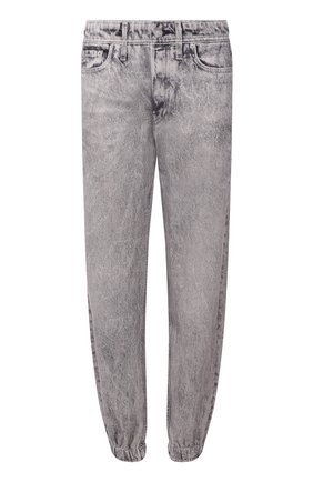 Женские джинсы RAG&BONE серого цвета, арт. WCW21P70037C03 | Фото 1