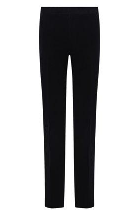 Мужские хлопковые брюки RALPH LAUREN темно-синего цвета, арт. 798843733 | Фото 1 (Длина (брюки, джинсы): Стандартные; Материал внешний: Хлопок; Случай: Повседневный; Материал подклада: Вискоза; Стили: Кэжуэл)