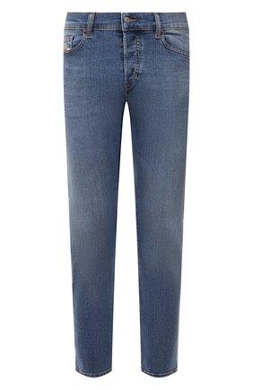 Мужские джинсы DIESEL синего цвета, арт. A00390/009ZR | Фото 1