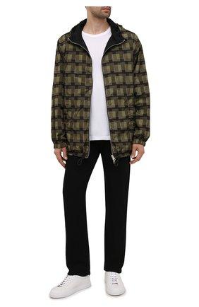 Мужские джинсы DIESEL черного цвета, арт. A00390/009HA | Фото 2