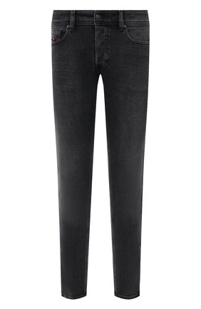 Мужские джинсы DIESEL темно-серого цвета, арт. 00SWJF/09A18 | Фото 1