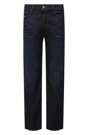 Мужские джинсы DIESEL темно-синего цвета, арт. 00S5WB/09A12 | Фото 1