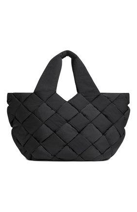 Текстильная сумка-шопер Cassette | Фото №1