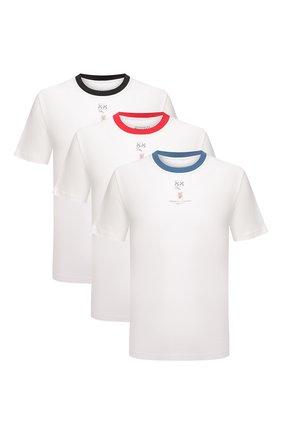 Комплект из трех футболок | Фото №1