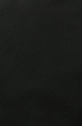 Мужская хлопковое кепи DOLCE & GABBANA черного цвета, арт. GH587A/FU6XP | Фото 3