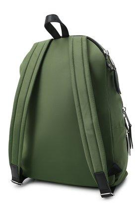 Женский рюкзак MARC JACOBS (THE) темно-зеленого цвета, арт. H303M02PF21 | Фото 3