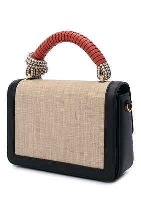 Женская сумка the j link MARC JACOBS (THE) бежевого цвета, арт. H901M02PF21 | Фото 3