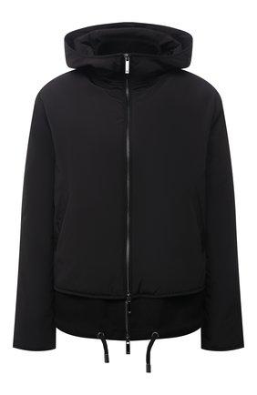 Комплект из куртки и кардигана | Фото №1