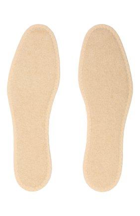 Мужские стелька fresh & dry COLLONIL светло-бежевого цвета, арт. 9033 430 | Фото 1