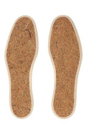 Мужские стелька fresh & dry COLLONIL светло-бежевого цвета, арт. 9033 430 | Фото 2