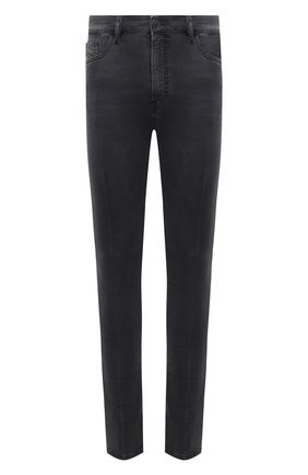 Мужские джинсы DIESEL темно-серого цвета, арт. A02696/09A74 | Фото 1