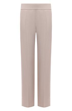 Женские брюки WINDSOR светло-бежевого цвета, арт. 52 DHE304 10010785 | Фото 1