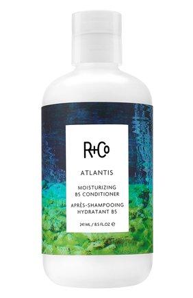 Кондиционер для увлажнения с витамином в5 atlantis R+CO бесцветного цвета, арт. 810374024775   Фото 1