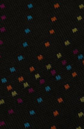 Мужские носки PANTHERELLA темно-серого цвета, арт. 535627 | Фото 2