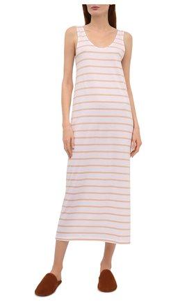 Женская сорочка HANRO разноцветного цвета, арт. 077141 | Фото 2