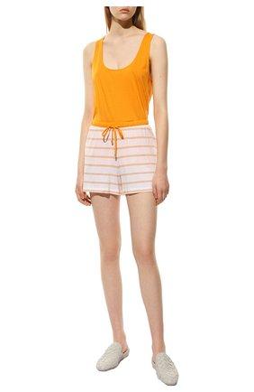 Женская пижама HANRO разноцветного цвета, арт. 077144 | Фото 2
