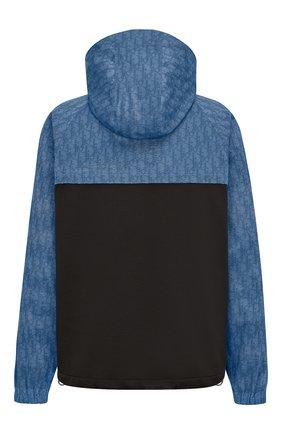 Мужская анорак DIOR синего цвета, арт. 193J640A0631C585 | Фото 2
