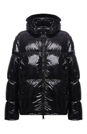 Мужская пуховая куртка PAUL&SHARK черного цвета, арт. 11312306/HT1/3XL-6XL | Фото 1