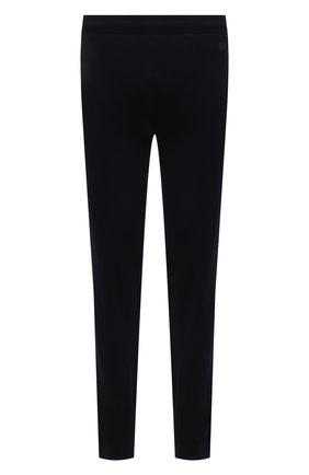 Мужские шерстяные брюки Z ZEGNA темно-синего цвета, арт. VY475/ZZTP25 | Фото 1