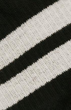 Мужские носки PANTHERELLA черного цвета, арт. 4000T | Фото 2