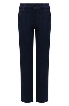 Женские джинсы THE ROW темно-синего цвета, арт. 5662W2018 | Фото 1