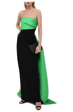 Женское платье SOLACE разноцветного цвета, арт. 0S29055 | Фото 2