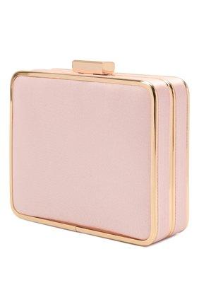 Детская сумка DAVID CHARLES розового цвета, арт. 7600 | Фото 2