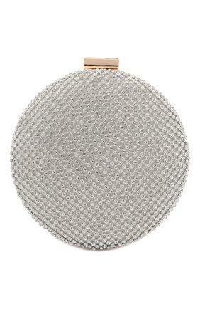 Детская сумка DAVID CHARLES серебряного цвета, арт. 7603 | Фото 1
