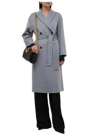 Кашемировое пальто   Фото №2