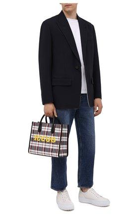 Текстильная сумка-тоут ICCUG | Фото №2