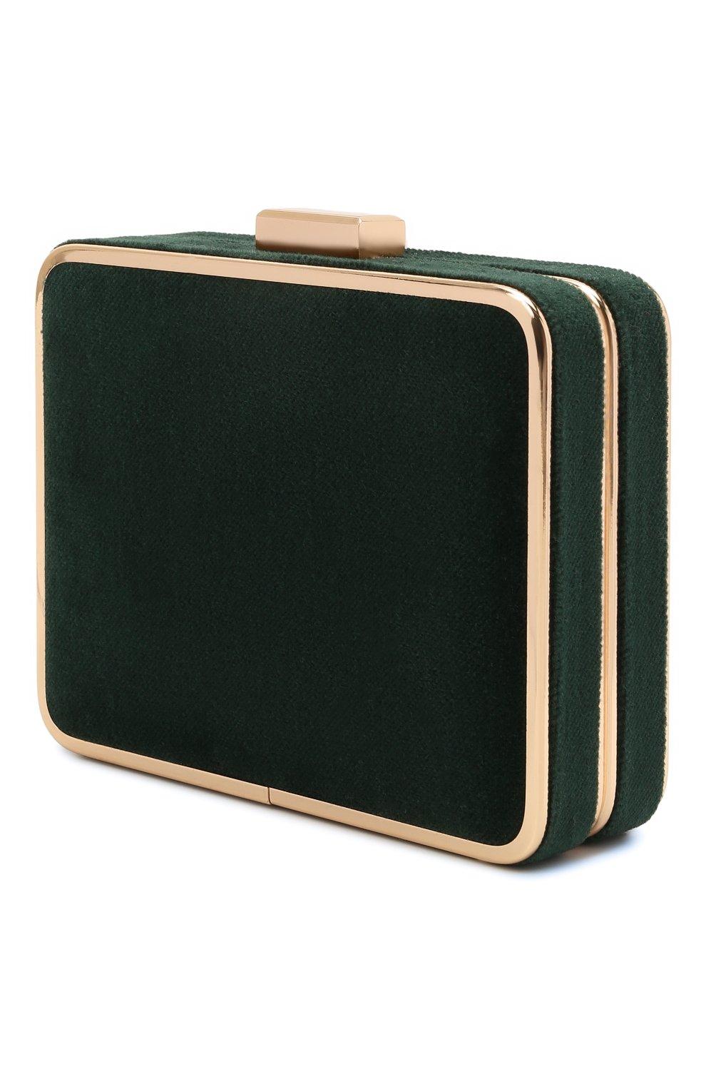 Детская сумка DAVID CHARLES зеленого цвета, арт. 7601 | Фото 2 (Материал: Текстиль)
