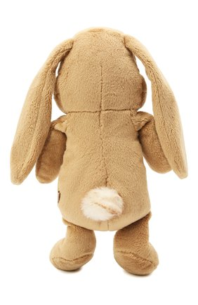 Детского игрушка зайчик боб MAILEG коричневого цвета, арт. 16-1993-00 | Фото 2