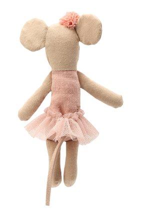 Детского игрушка мышка старшая сестра балерина MAILEG разноцветного цвета, арт. 16-1730-00 | Фото 2