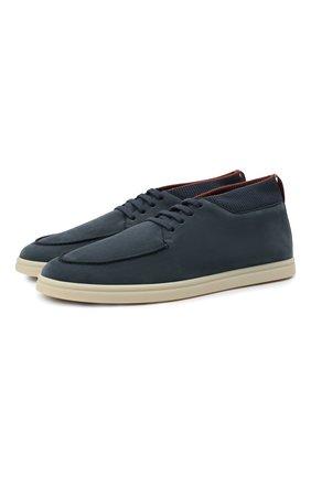 Кожаные ботинки Soho | Фото №1